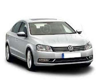 VW Passat A/C or similar